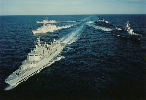 NATO: Risiken und Nebenwirkungen